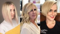 Blonde Bob Hairstyles – 30 Hairstyle Trends to Try Now