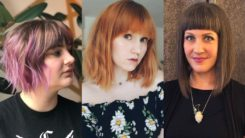 35 Best Bob Haircuts with Bangs to Look Stylish and Beautiful