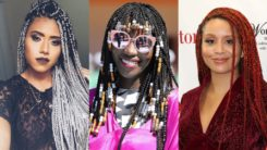 85 + Unique and Attractive Box Braids Hairstyles to Enhance Your Look