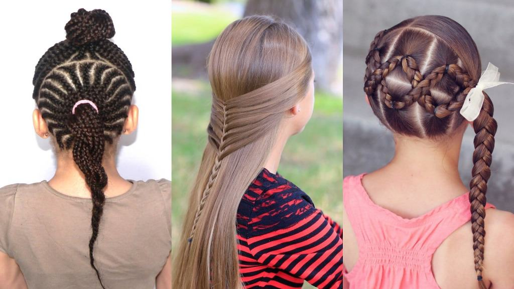 Braids for Kids – 35 Gorgeous and Cute Braid Styles for Kids