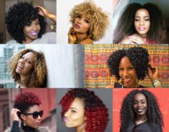 90 + Crochet Braids Hairstyles – Let Your Hairstyle do the Talking