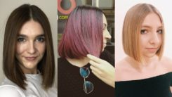Cute Bob Hairstyles – 30 Haircuts to Copy This Year
