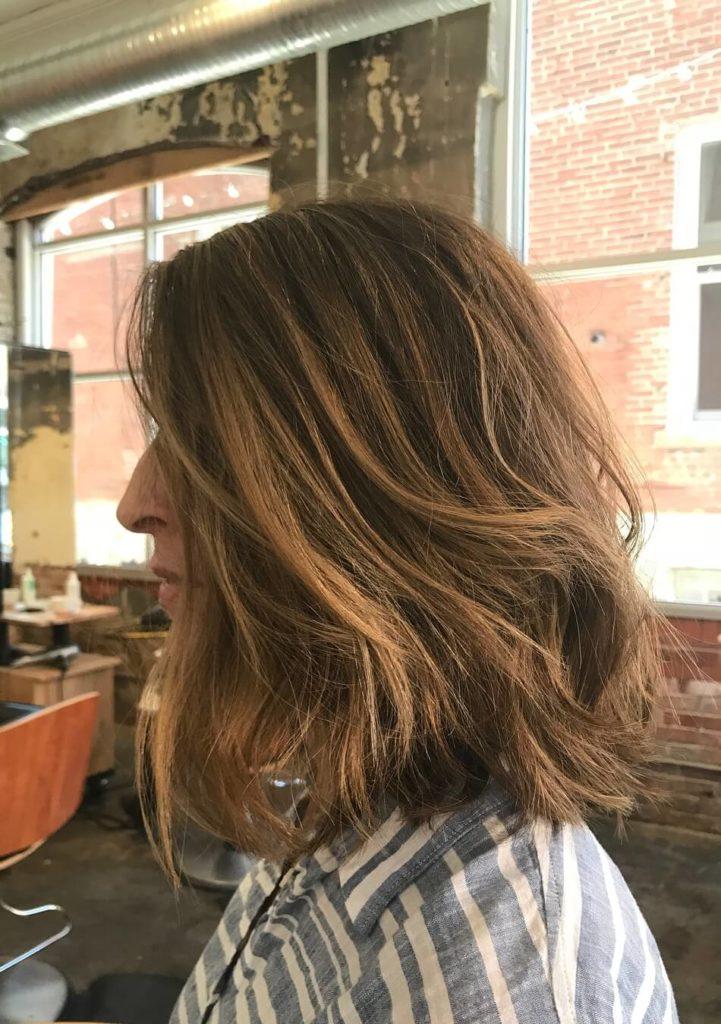Cute Bob Hairstyles