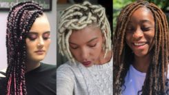 27 Individual Braids Hairstyles That Will Make You Look Gorgeous