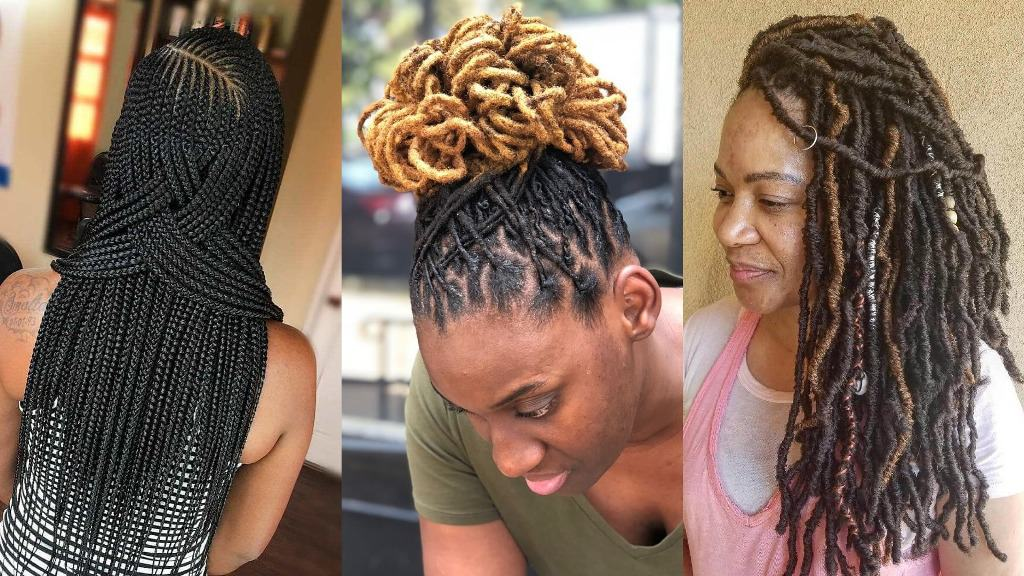 25 Senegalese Twist Hairstyles That Will Make You Look Marvelous