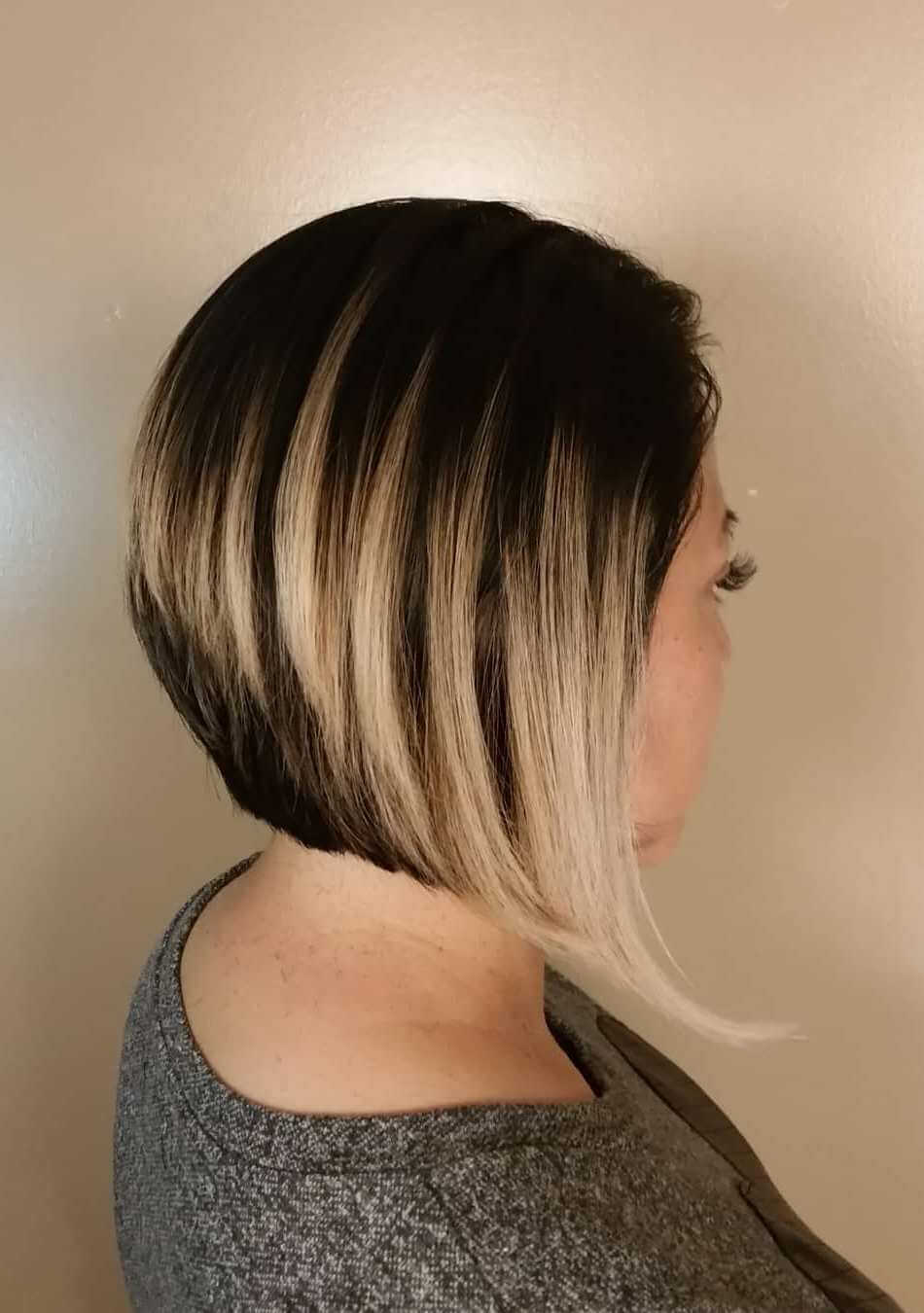 30 + Marvelous Straight Bob Haircuts and Hairstyles