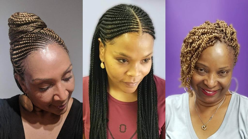 25 Marvelous Tree Braids Hairstyles for Everyone