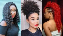 Top 27 Weave Hairstyles That are Easy to Maintain