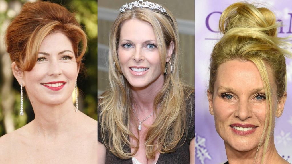 40 Wedding Hairstyles for Women Over 50