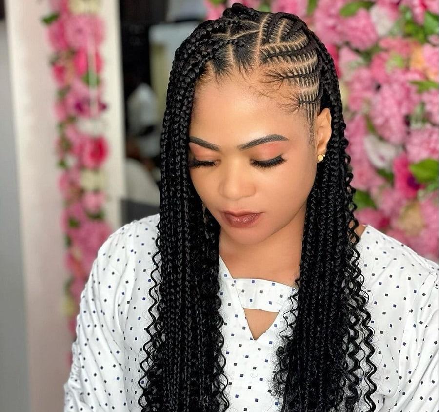 crochet braids for black women