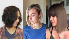 27 Graduated Bob Haircuts to Get Perfect and Classy Look