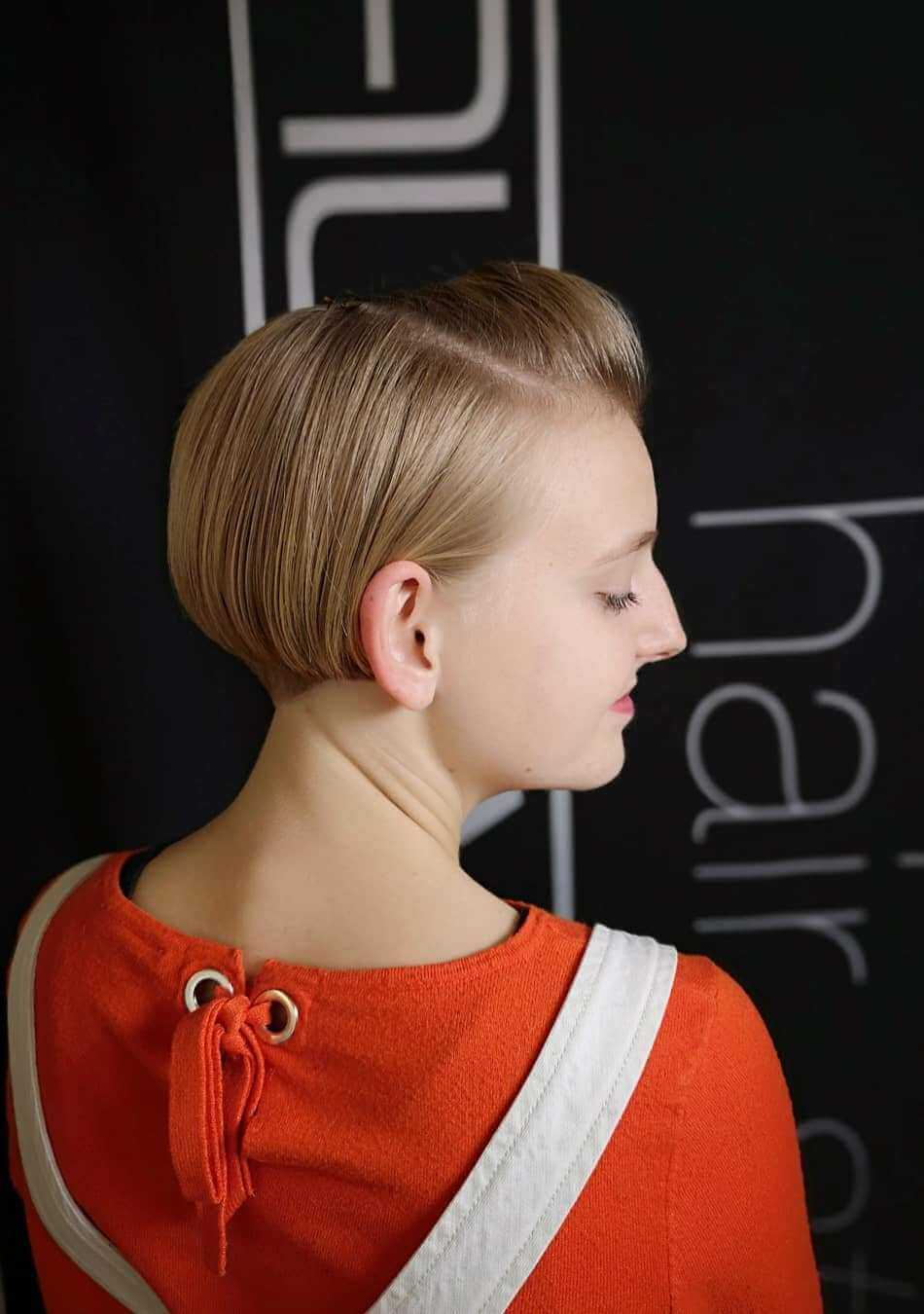 Short Bob Haircuts