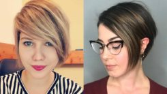 20 Wedge Haircuts and Hairstyles for Women