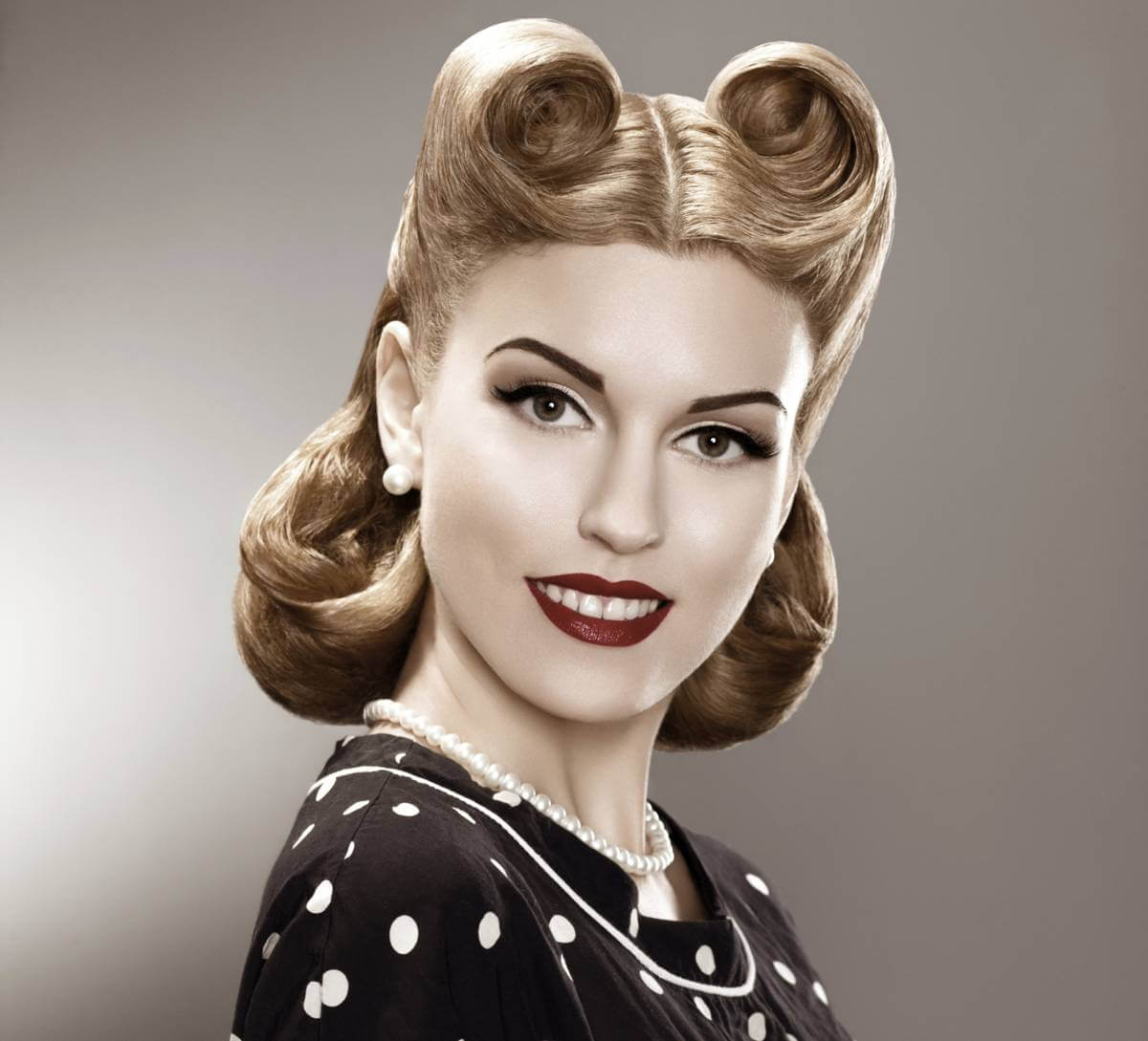 50s Hairstyles