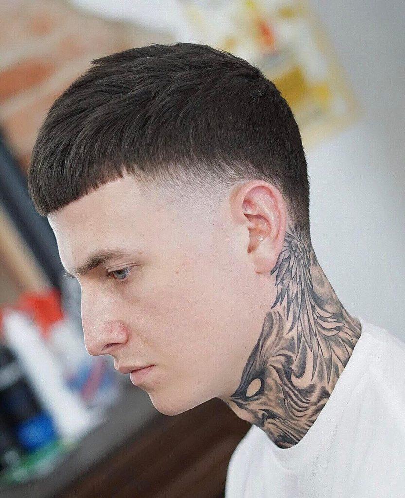 Caesar Haircuts