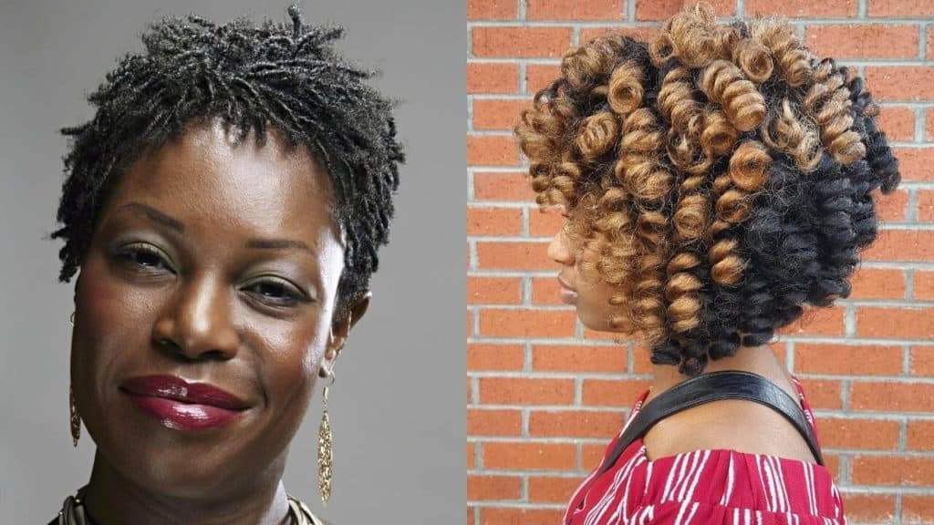 15 Perfect Coils Hairstyles for Women