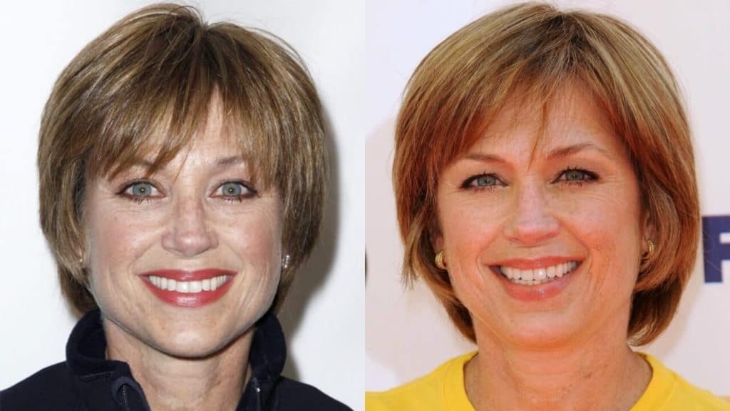 Top 15 Dorothy Hamill Haircuts and Hairstyles