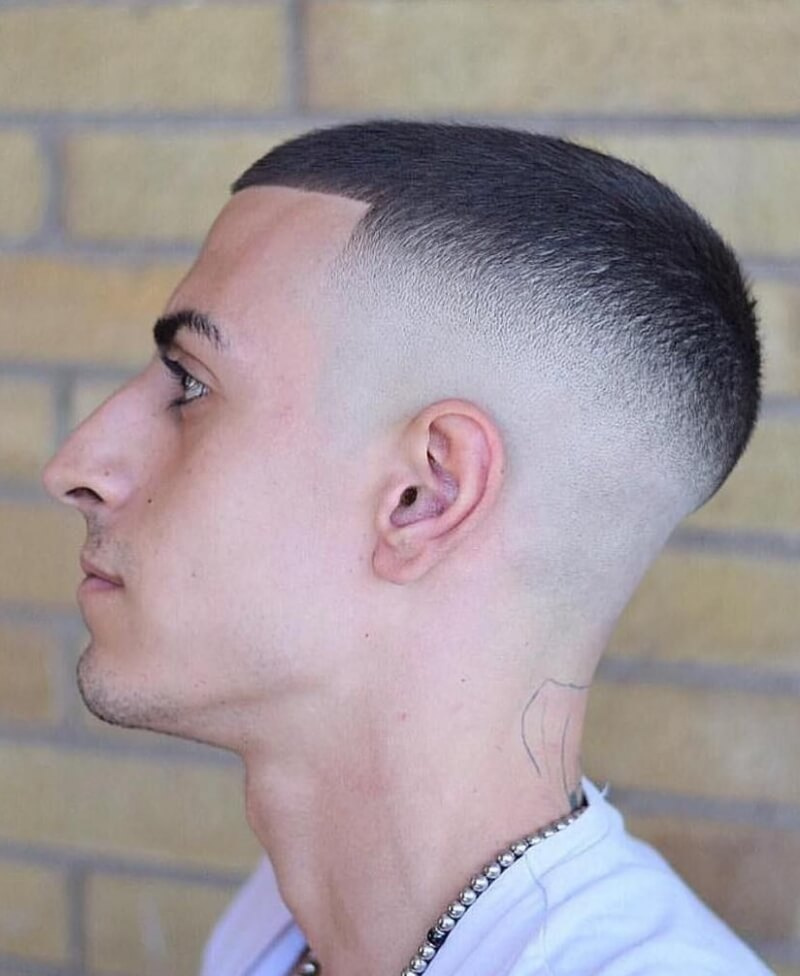 High and Tight Haircuts