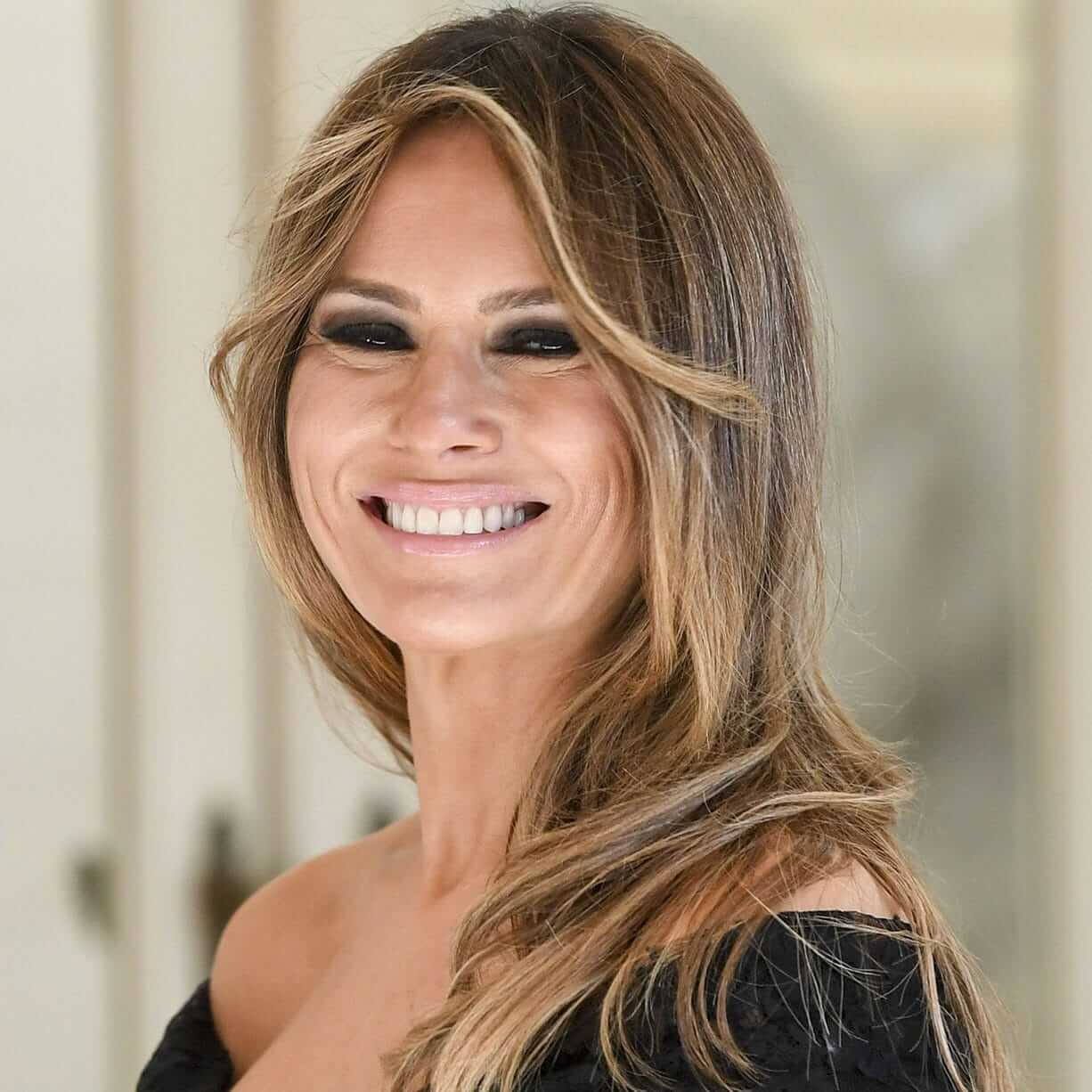Melania Trump New Hairstyles in 2019 | Hairdo Hairstyle