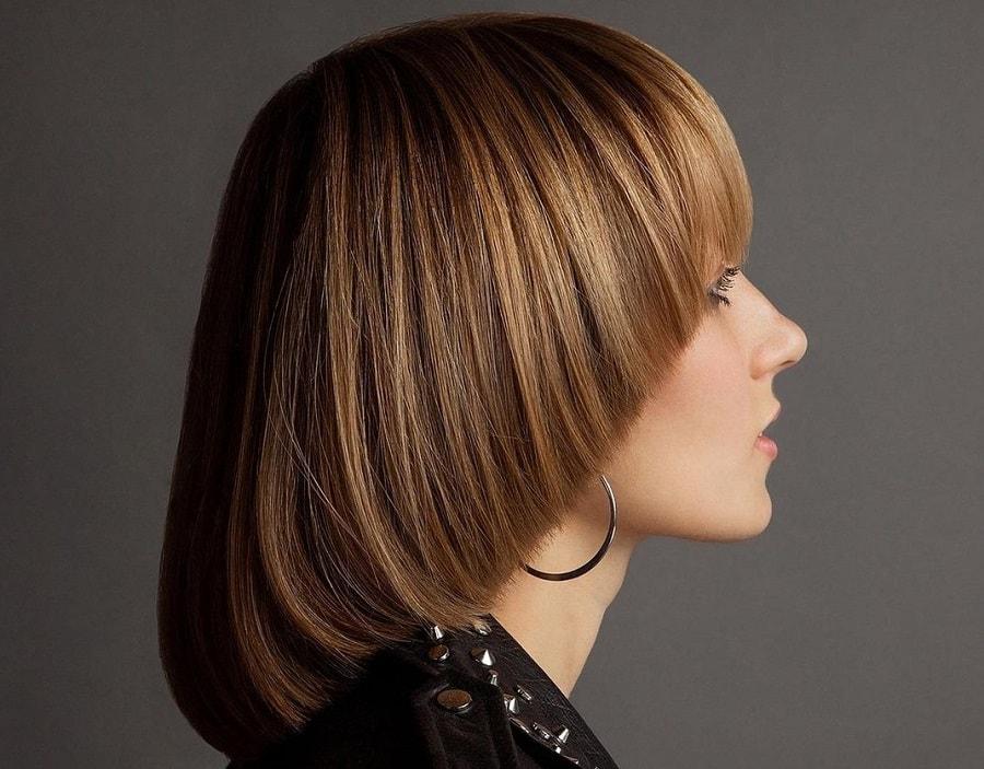long bowl haircut