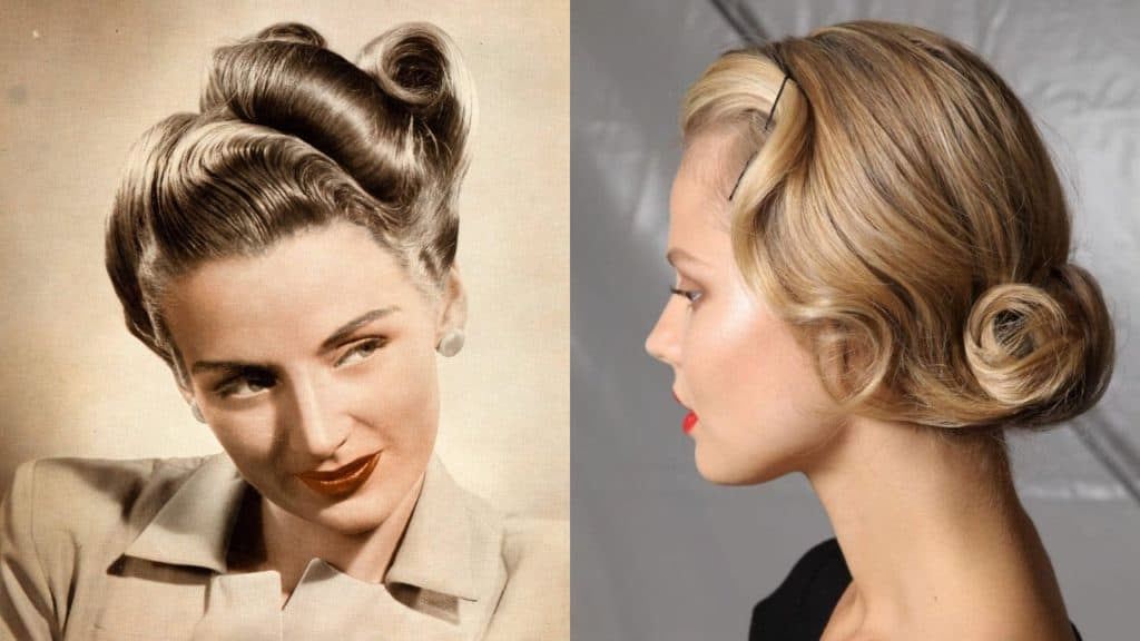 1930s Hairstyles