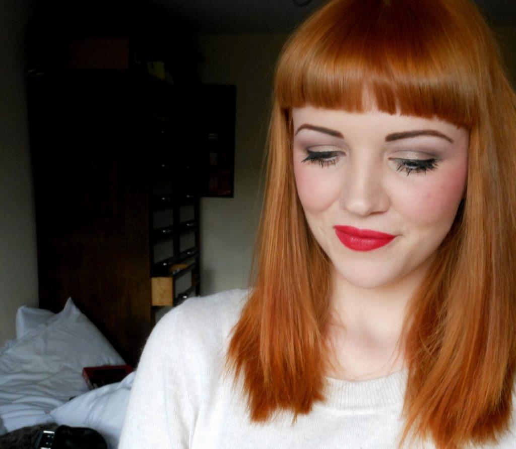 Unique Hair Colors