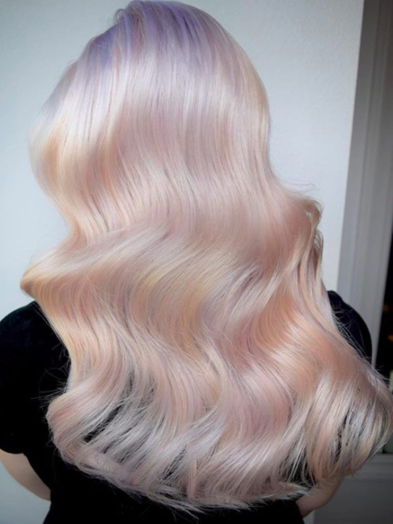 Hair Colors for 2019