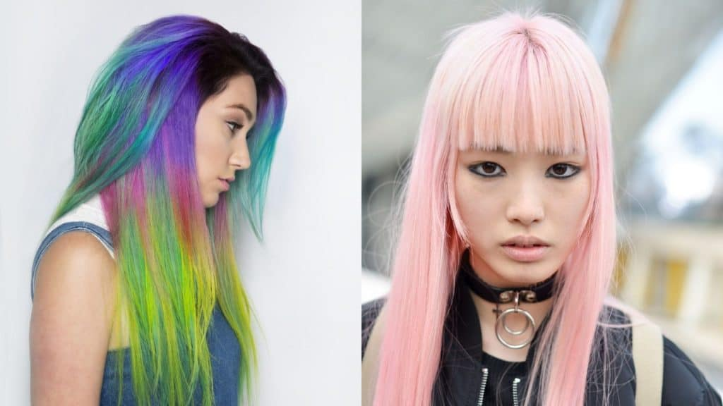 30 Unique Hair Colors and Highlights for Women of All Age