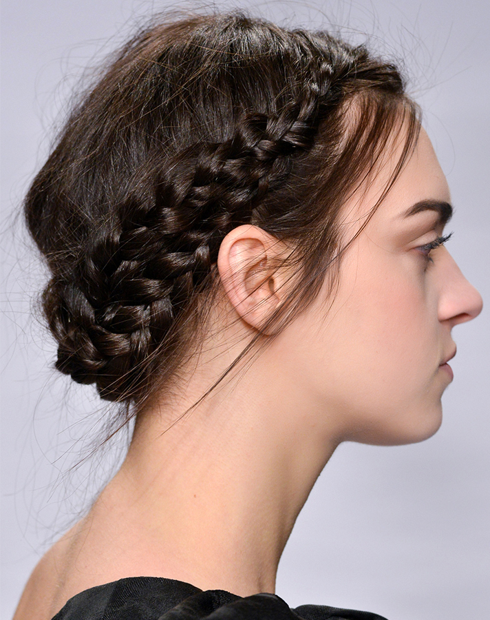 How to do Halo Braid
