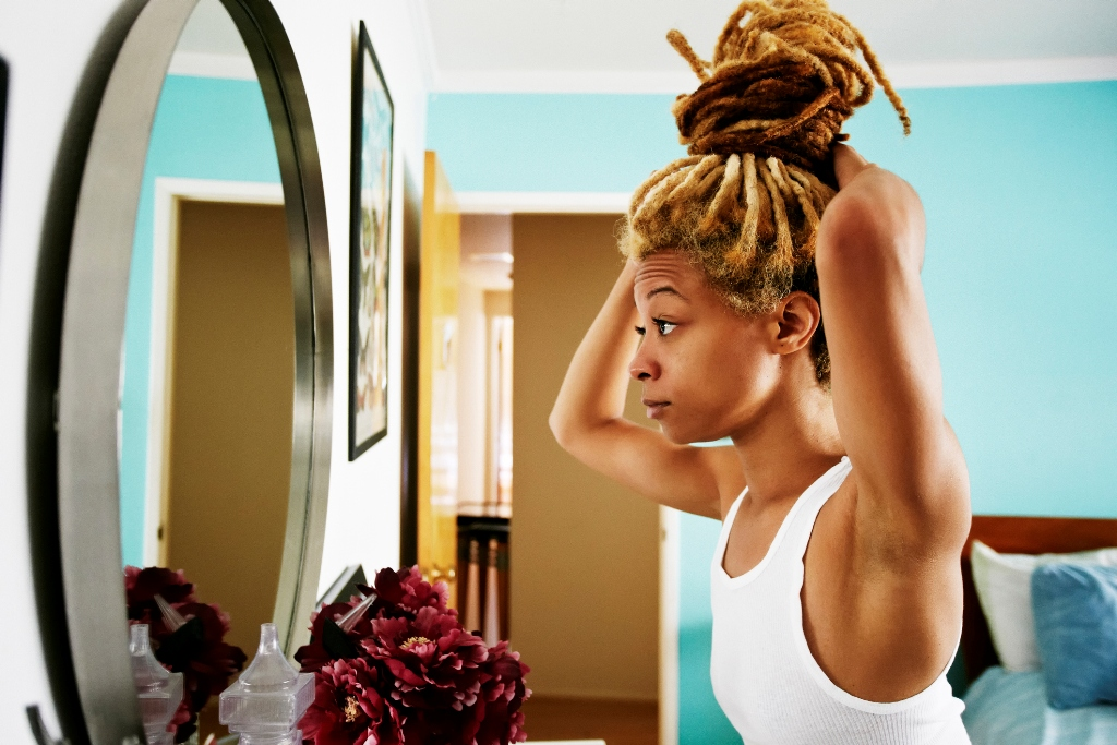 How to Clean Dreadlocks