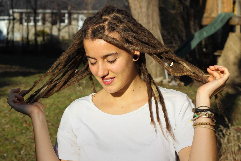 How to Grow Dreadlocks