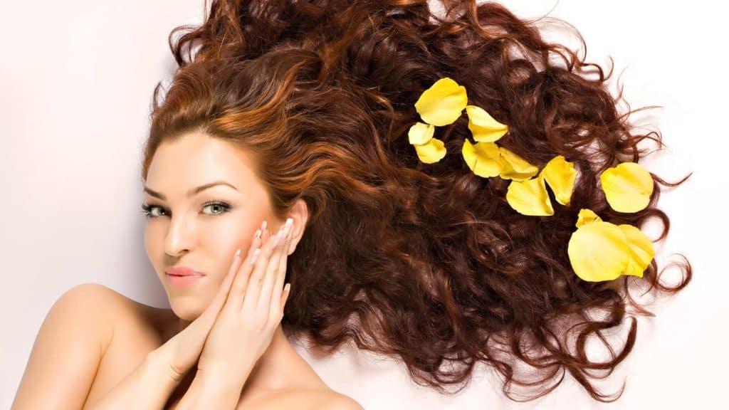 Natural Hair Treatment for Healthy Hair