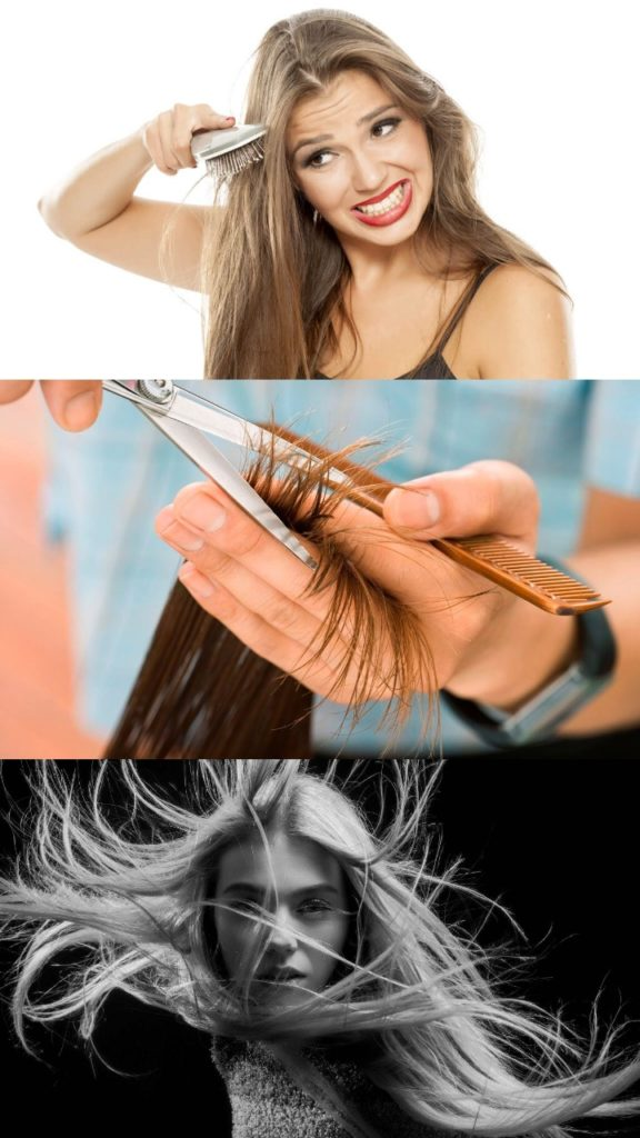 Tips to Get Gorgeous Hair