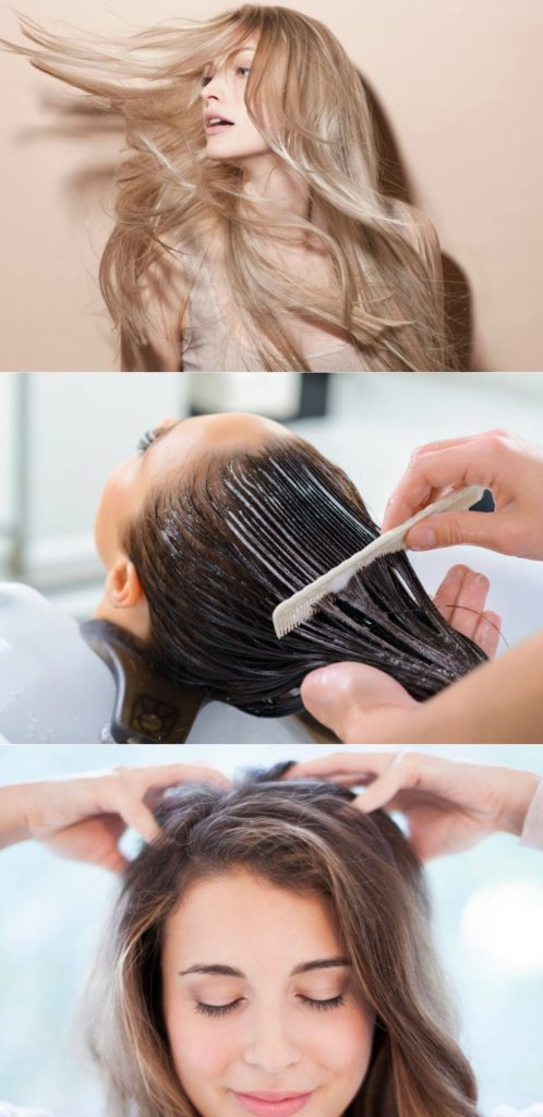 Tips to Get Hair Healthier and Longer