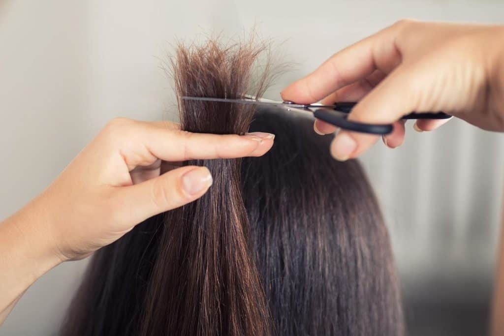Tips to Stop Hair Breakage Naturally