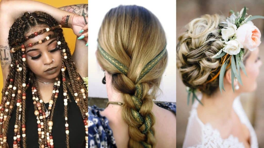 3 Types of Braids with Inserts – Learn How to do These Hairstyles