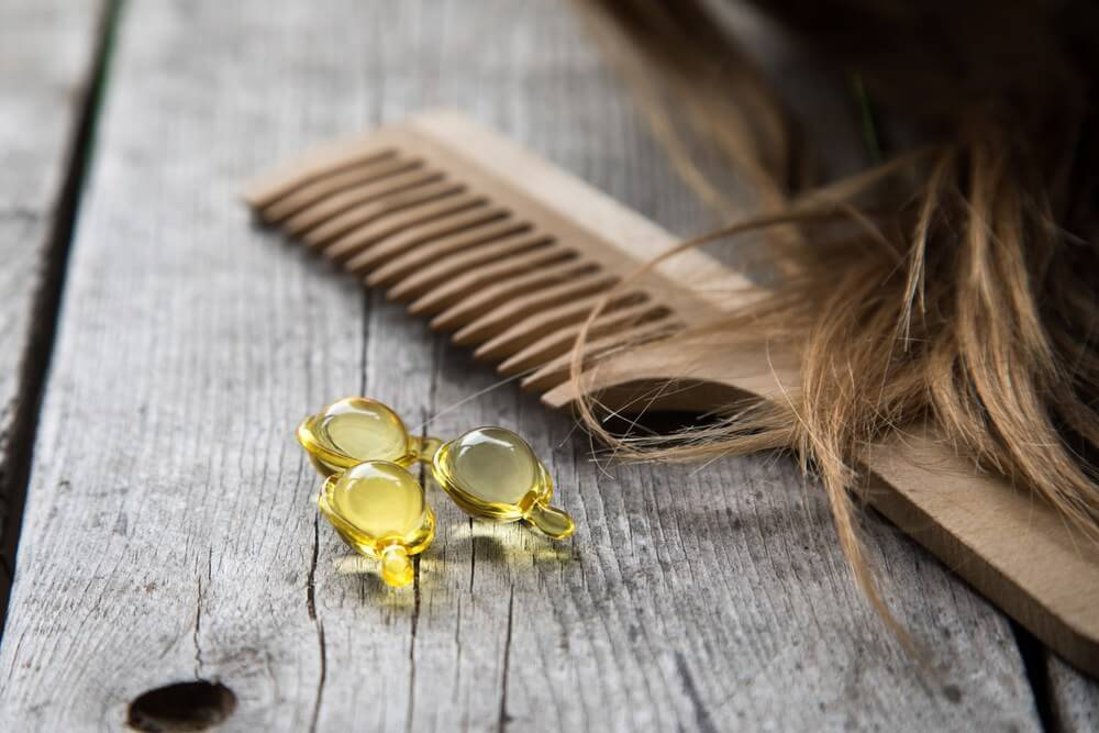 Tips To Take Care Hair Naturally