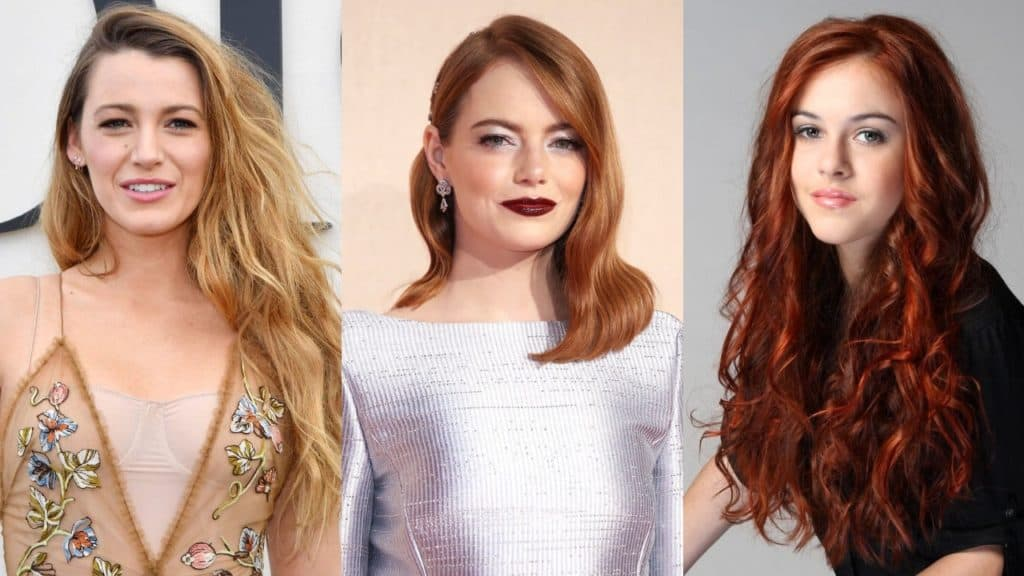 30 Winter Hair Colors – Best Color for the 2019