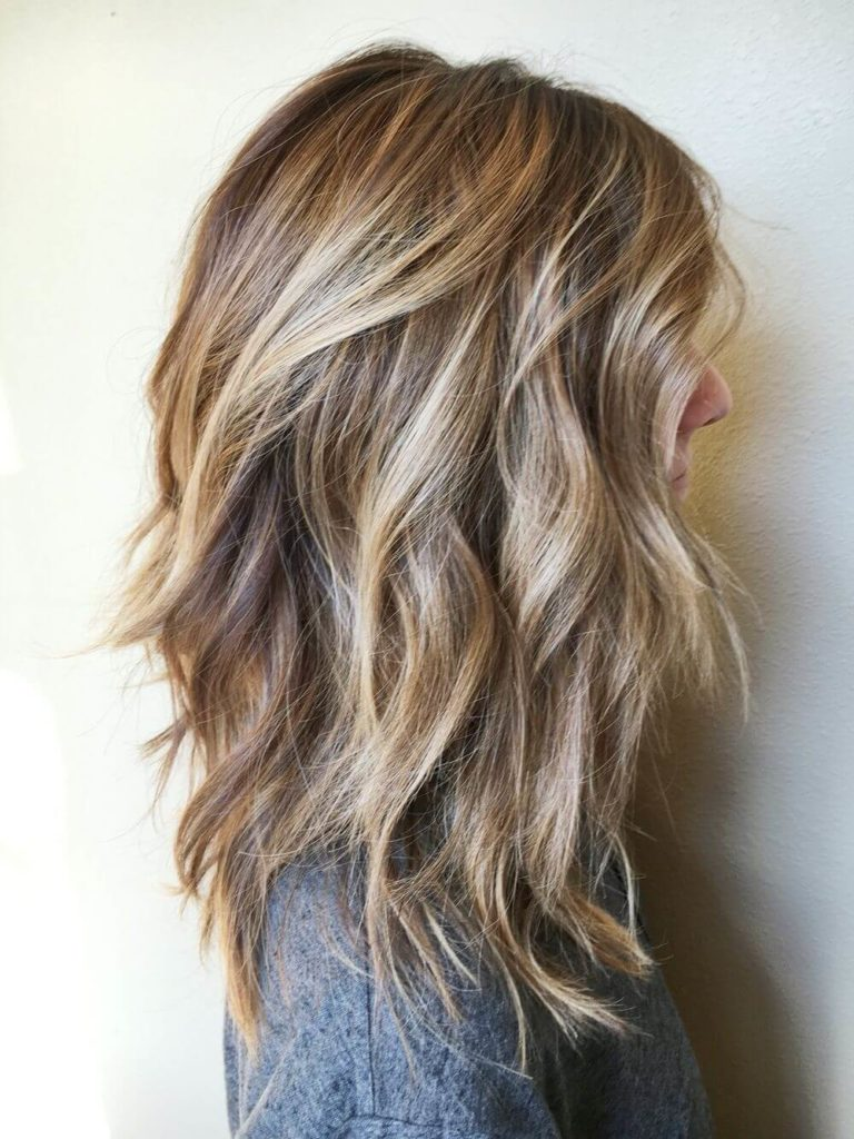 Hairstyles for Medium Length Hair