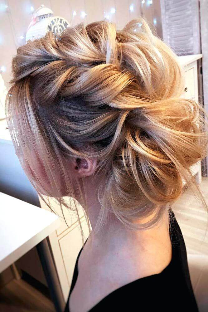 30 Easy to Style Formal Hairstyles for Women | Hairdo ...