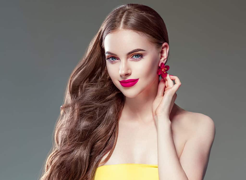 Image result for beautiful hair,nari