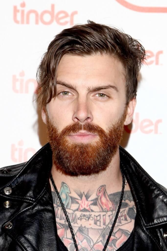 Tips to Grow Thick Beard