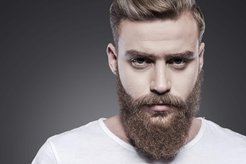 Tips to Grow Thick Beard