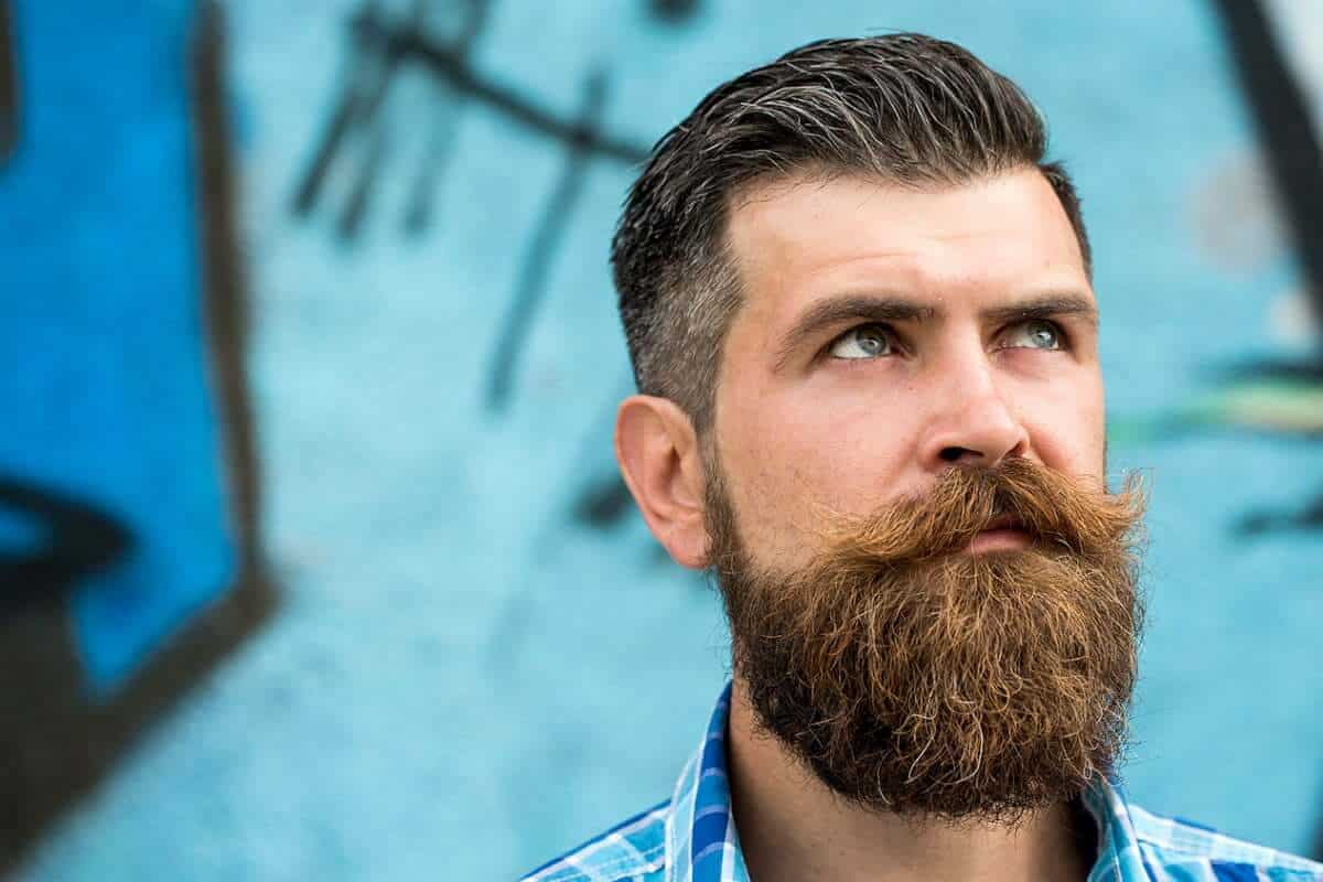 Tips to Increase Beard Growth Naturally