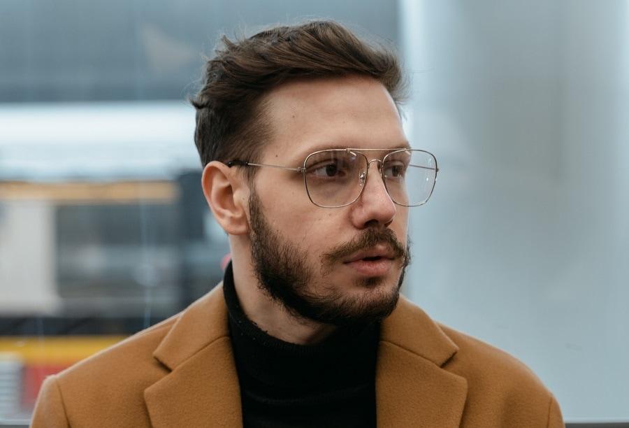 best patchy beard styles