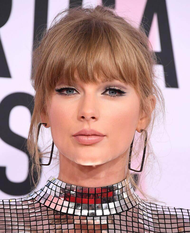 2019 Bangs Trends: 40 Best Hairstyles With Bangs To Plunge The Fashion Trend
