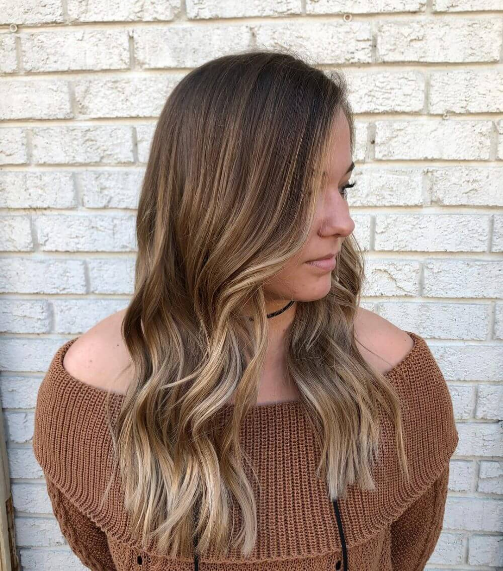 Long Hairstyles for Thin Hair
