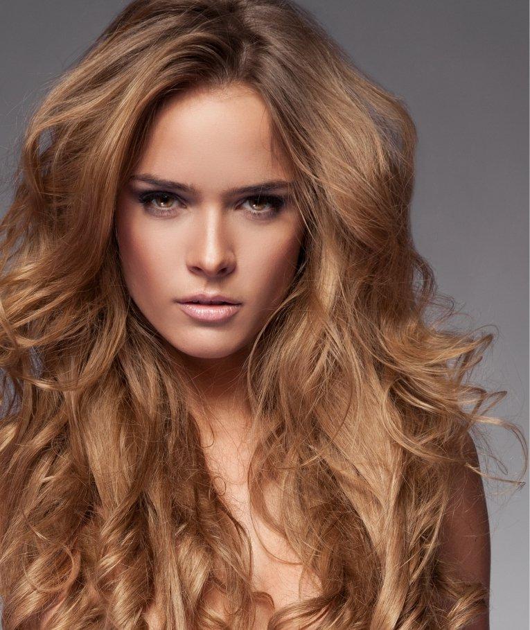 Honey Hair Colors