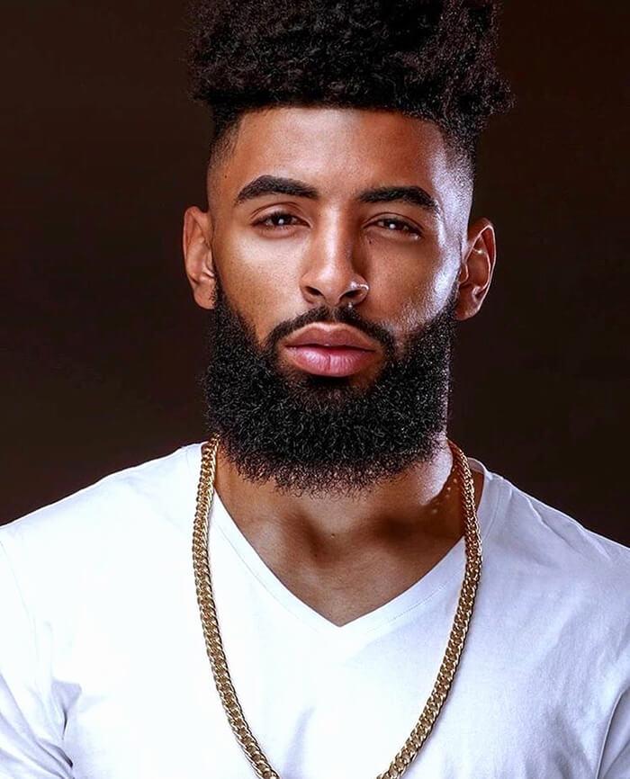 Full Beard Styles