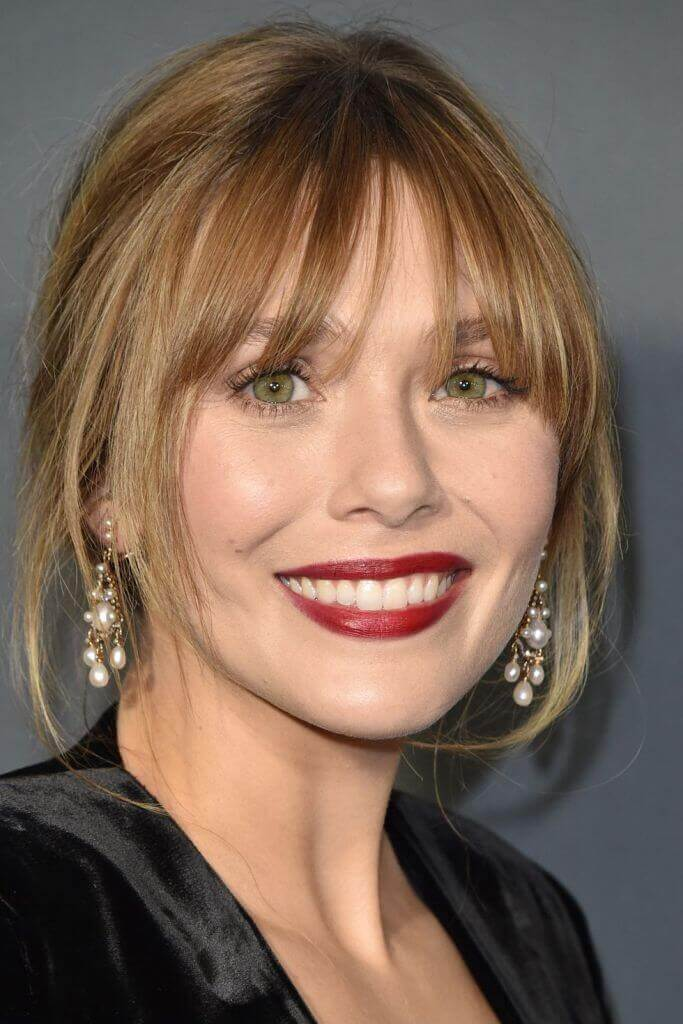 40 Best Hairstyles With Bangs To Plunge The Fashion Trend